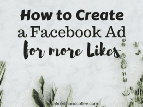 How to Create a Facebook Ad for More Likes