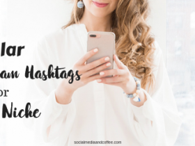 Popular Instagram Hashtags to use for Every Niche
