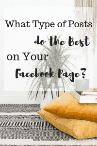 Facebook Page Tips for more Reach