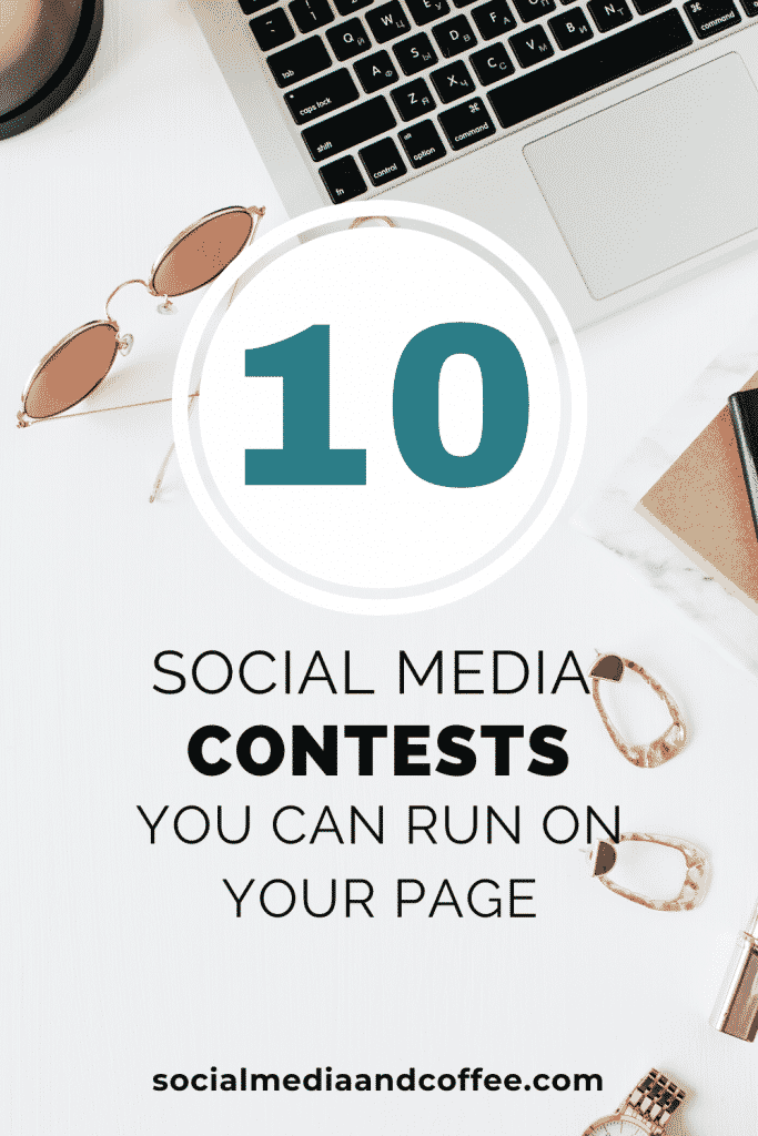 10 Social Media Contests you can Run on Your Page | social media marketing | online business | marketing ideas | Facebook marketing | Instagram marketing | Twitter | small business marketing #onlinebusiness #socialmedia #marketing #Facebook #Instagram #Twitter