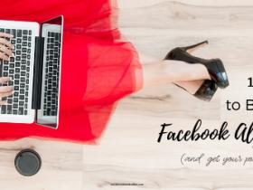 13 Tips to Beat the Facebook Algorithm | social media marketing | online business | blog | blogging | #facebook #facebookmarketing #socialmedia #socialmediamarketing #onlinebusiness #blog #blogging