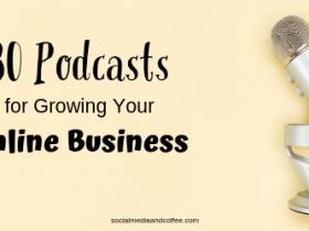 30 Podcasts for Growing Your Online Business | social media marketing | blog | blogging | #onlinebusiness #podcasts #blog #blogging #socialmedia #socialmediamarketing #marketing