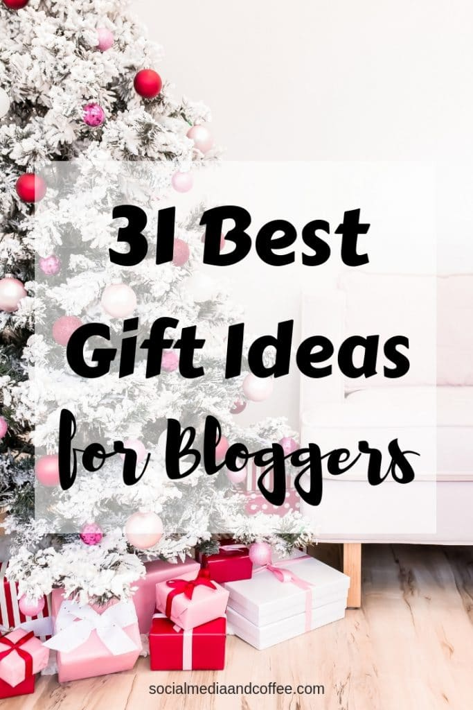Gift ideas for Bloggers | Holiday Gift Guide | Gift Ideas for Women | Writers | Bloggers | #gifts #giftideas #giftguide