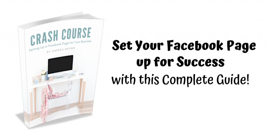 Facebook Crash Course