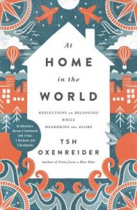 Book Recommendation: At Home in the World