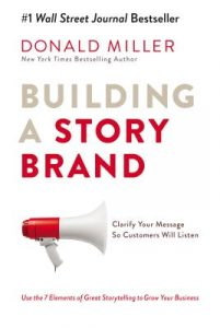Book Recommendation: Building a Storybrand