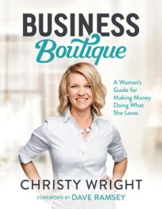 Book Recommendation: Business Boutique