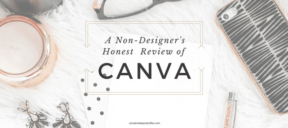 Non-Designers Honest Review Canva