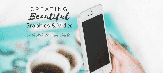Creating Beautiful Graphics Video