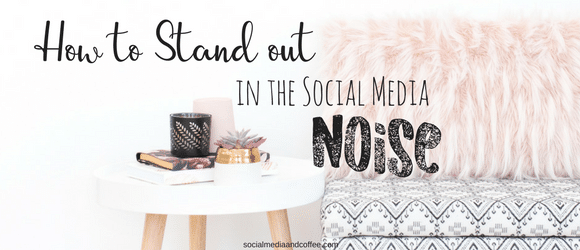 Stand Out Social Media