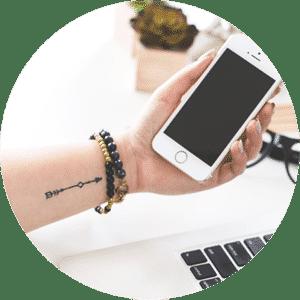 Social Media & Coffee - Start marketing on social media
