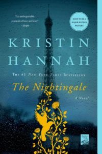 Book Recommendation: The Nightingale
