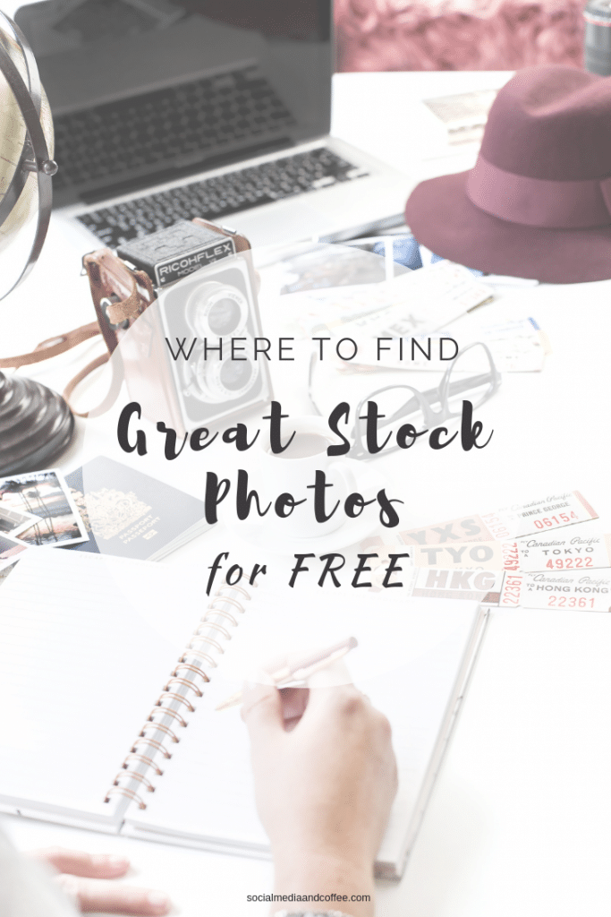 Where to Find Great Stock Photos for Free | social media marketing | online business |  blog | blogging | #onlinebusiness #socialmedia #socialmediamarketing #blog #blogging