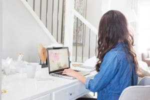How to Make money blogging without a product to sell