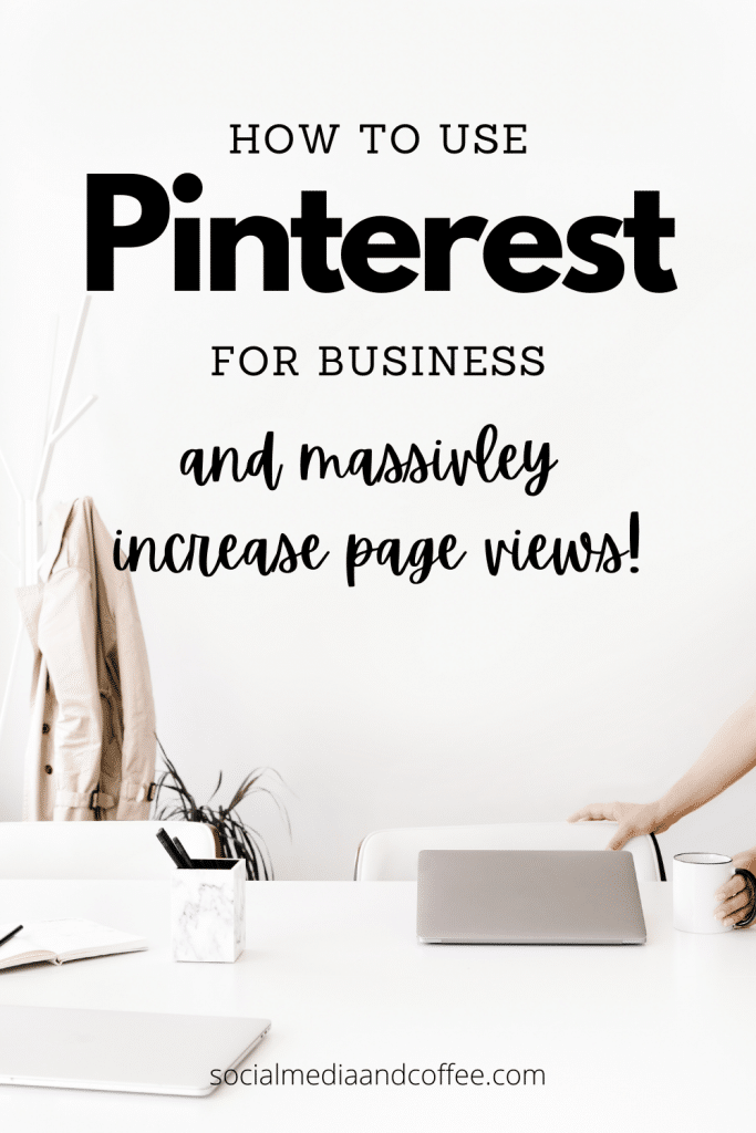 How to Use Pinterest for Business | online business | blog | blogging | social media marketing | business tips | marketing ideas #onlinebusiness #socialmedia #marketing #blog #blogging #pinterest #tips