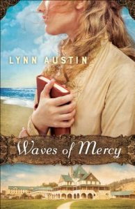 Book Recommendation: Waves of Mercy
